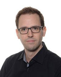Fabrice Genier
