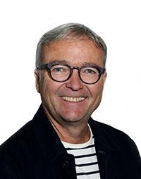 Alain Mosca