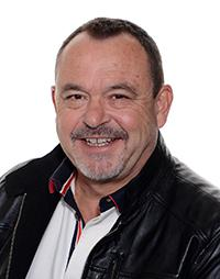 Thierry Chauvet