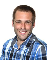 Sylvain Ruch